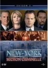 New York, section criminelle - Saison 2