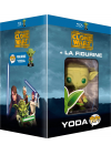 Star Wars - The Clone Wars - L'intégrale - Saisons 1 à 5 (+ figurine Pop! (Funko)) - Blu-ray