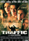 Traffic (Édition Single) - DVD