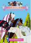 Horseland, bienvenue au ranch ! Vol. 9 : Les poulains - DVD