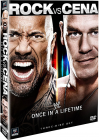 Rock vs Cena : Once in a Lifetime - DVD