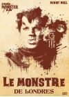 Le Monstre de Londres - DVD