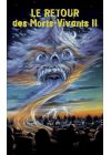 Le Retour des morts-vivants II - DVD