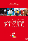 La Collection des courts métrages Pixar - Volume 1 - DVD