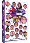 On n'demande qu'à en rire - Best of 1 & 2 (Pack) - DVD