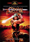 Conan le destructeur - DVD