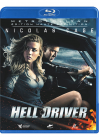 Hell Driver - Blu-ray