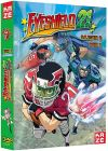 Eyeshield 21 - Saison 2 - Coffret 1 - DVD