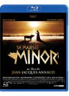 Sa majesté Minor - Blu-ray
