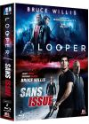Looper + Sans issue (Pack) - Blu-ray