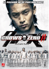 Crows Zero II - DVD