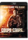 Coups pour coups - Blu-ray