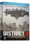 District 9 - Blu-ray