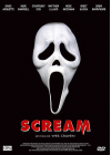 Scream - DVD