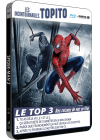 Spider-Man 3 (Blu-ray + Copie digitale - Édition boîtier SteelBook) - Blu-ray