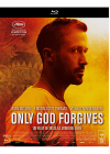 Only God Forgives (Combo Blu-ray + DVD) - Blu-ray