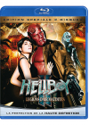 Hellboy II, Les légions d'or maudites (Édition Spéciale 2 disques) - Blu-ray