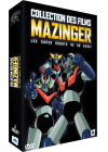 Mazinger : Collection des films - DVD