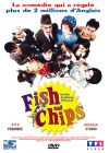 Fish and Chips - DVD