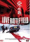 Love Battlefield - DVD