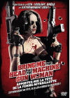 Bring Me the Head of the Machine Gun Woman - Apportez-moi la tête de la femme-mitraillette - DVD
