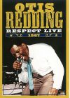 Otis Redding : Respect Live 1967 - DVD