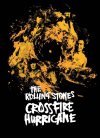 The Rolling Stones : Crossfire Hurricane - DVD
