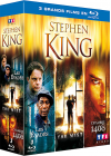 Stephen King - Coffret - The Mist + Chambre 1408 (Pack) - Blu-ray