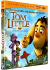 Tom Little et le Miroir Magique (Combo Blu-ray + DVD) - Blu-ray