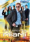 Les Experts : Miami - Saison 3