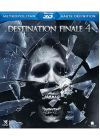 Destination finale 4 (Blu-ray 3D) - Blu-ray 3D