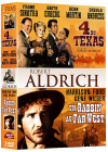 4 du Texas + The Frisco Kid - Un rabbin au Far West (Pack) - DVD