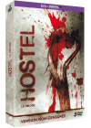 Hostel - Chapitres I + II + III (DVD + Copie digitale) - DVD