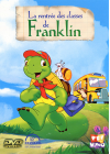 La Rentrée des classes de Franklin - DVD