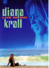 Krall, Diana - Live in Rio - DVD