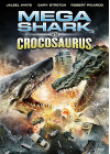 Mega Shark vs Crocosaurus - DVD