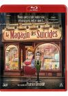 Le Magasin des suicides (Blu-ray 3D) - Blu-ray 3D