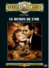 Le Démon de l'or - DVD