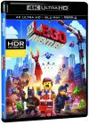 La Grande aventure Lego (4K Ultra HD + Blu-ray + Digital UltraViolet) - Blu-ray 4K