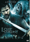 Lost Colony - DVD