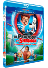 M. Peabody et Sherman - Blu-ray