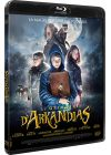 Le Grimoire d'Arkandias - Blu-ray