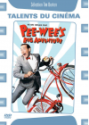 Pee-wee's Big Adventure - DVD
