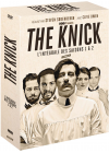 The Knick - Saisons 1 & 2 - DVD