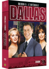 Dallas - Saison 5 - DVD