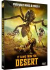 It Came From the Desert - DVD - Sortie le 22 mai 2018