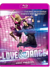 Love & Dance - Blu-ray