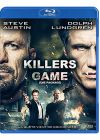 Killers Game - Blu-ray