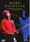 Knopfler, Mark - A Night in London - DVD