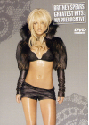 Spears, Britney - Greatest Hits: My Prerogative - DVD